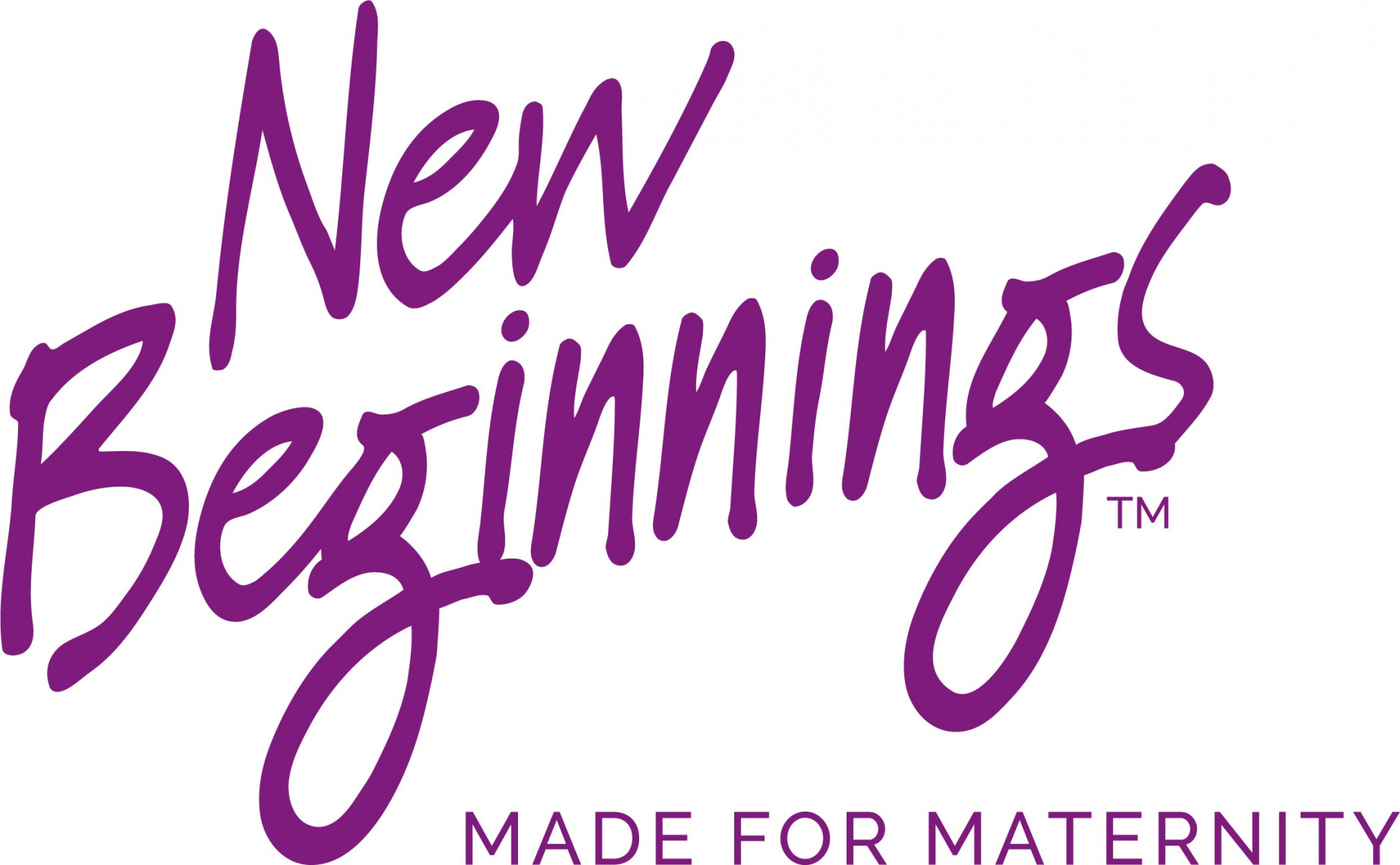 New Beginnings: Made for Maternity