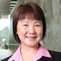 Dr Cathy Lee