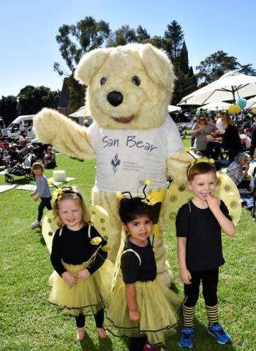 Teddy Bears Picnic 2016