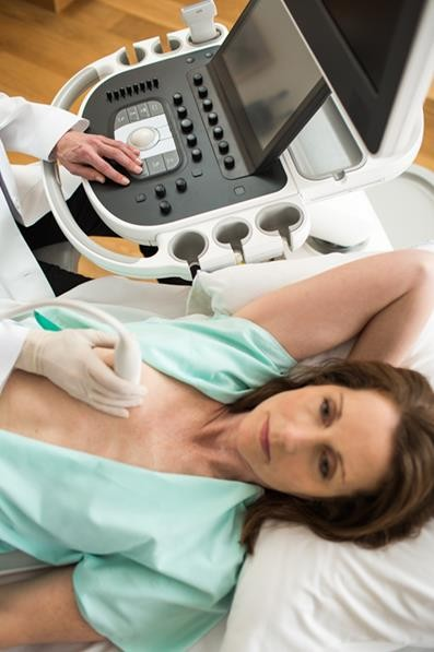 Breast Ultrasound, Images Courtesy of Philips Healthcare Australia & New Zealand