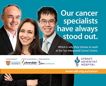 Remarkable Cancer Specialists