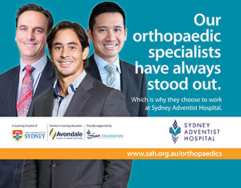 Remarkable Orthopaedic Specialists