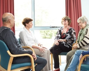 Cancer Support Groups and Services
