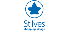 St Ives Shopping Village Logo