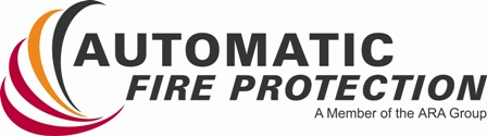 Automatic Fire Protection Logo