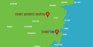 Sydney Adventist Hospital Doctors