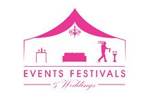 Events, Festivals & Weddings